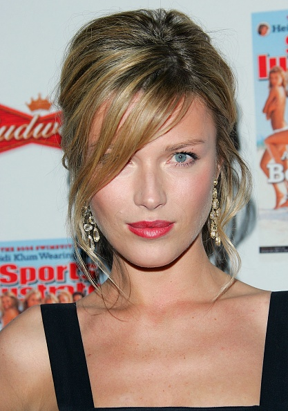 Sweeping「2006 Sports Illustrated Swimsuit Issue Press Event」:写真・画像(14)[壁紙.com]