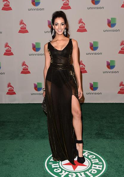 MGM Grand Garden Arena「15th Annual Latin GRAMMY Awards - Arrivals」:写真・画像(11)[壁紙.com]