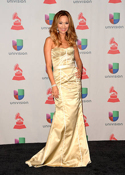 The 14th Annual Latin GRAMMY Awards - Press Room:ニュース(壁紙.com)