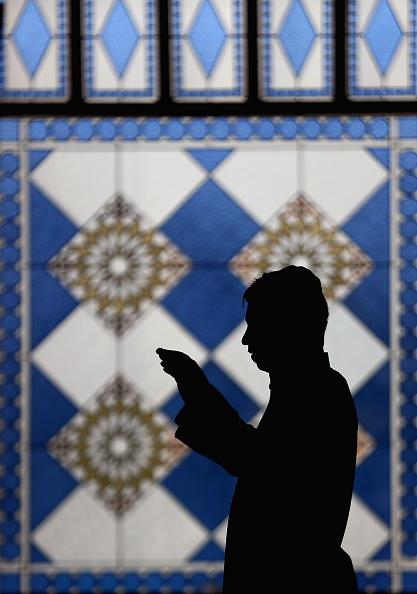 Francois Nel「Holy Month of Ramadan In UAE」:写真・画像(4)[壁紙.com]