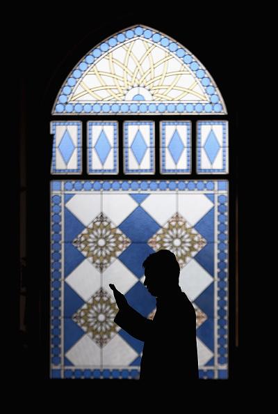 Francois Nel「Holy Month of Ramadan In UAE」:写真・画像(3)[壁紙.com]