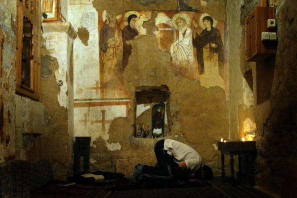 Tropical Tree「Syrian Monastery Devotes Itself To Muslim-Christian Dialogue」:写真・画像(15)[壁紙.com]