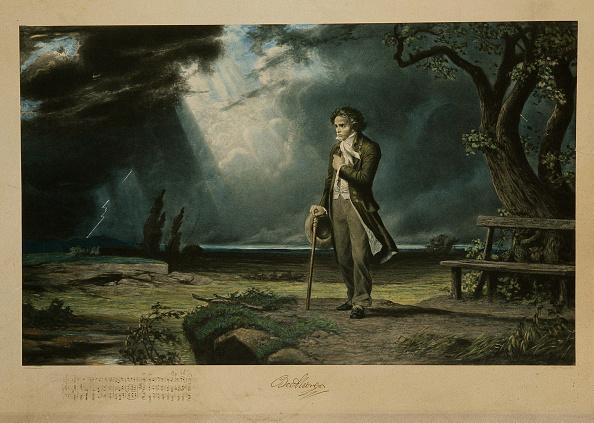 Austria「Ludwig Van Beethoven」:写真・画像(10)[壁紙.com]