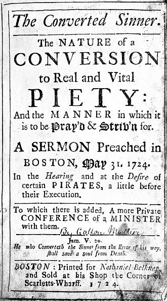 Preacher「'The Converted Sinner', title-page.」:写真・画像(15)[壁紙.com]