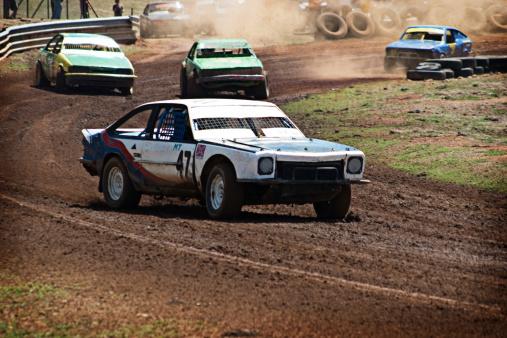 Dirt Road「Speedway」:スマホ壁紙(9)