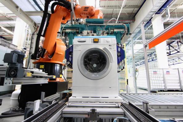 Manufacturing「Demand For Consumer Appliances Strong Despite Weak Global Economies」:写真・画像(11)[壁紙.com]