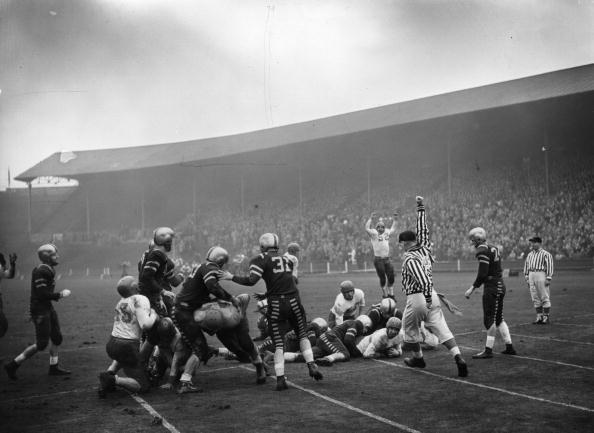 NFL「US Football」:写真・画像(1)[壁紙.com]
