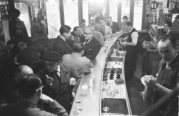 1950-1959「French Bar」:写真・画像(11)[壁紙.com]