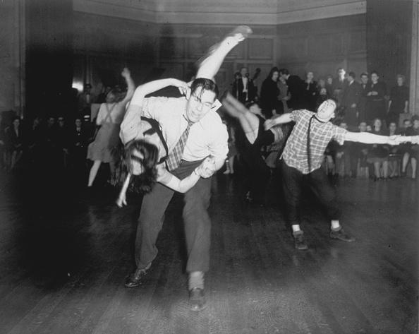Clubbing「Jitterbug Contest」:写真・画像(10)[壁紙.com]
