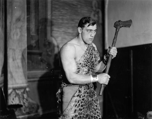 Leopard Print「Primo Carnera」:写真・画像(11)[壁紙.com]