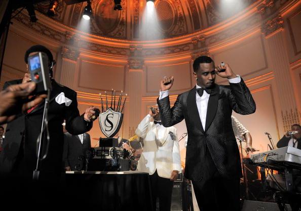 "Ciroc「Ciroc Vodka Presents Sean ""Diddy"" Combs' Birthday Celebration」:写真・画像(12)[壁紙.com]"