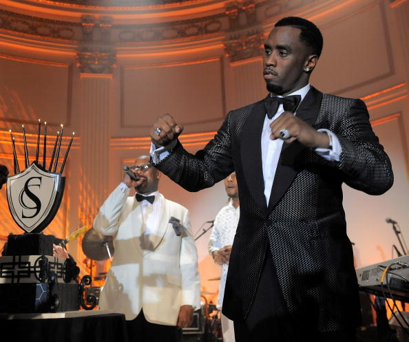 "Ciroc「Ciroc Vodka Presents Sean ""Diddy"" Combs' Birthday Celebration」:写真・画像(11)[壁紙.com]"