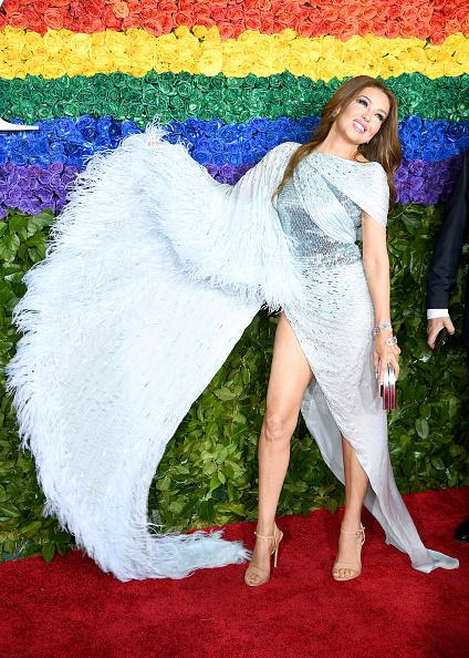 Shoe「73rd Annual Tony Awards - Red Carpet」:写真・画像(8)[壁紙.com]