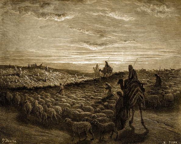 Journey「Abram on his journey into Canaan」:写真・画像(15)[壁紙.com]