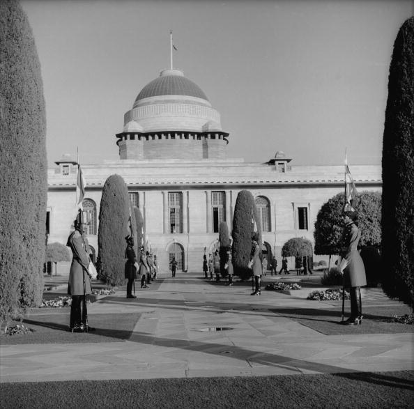 Delhi「Rashtrapati Bhavan」:写真・画像(0)[壁紙.com]