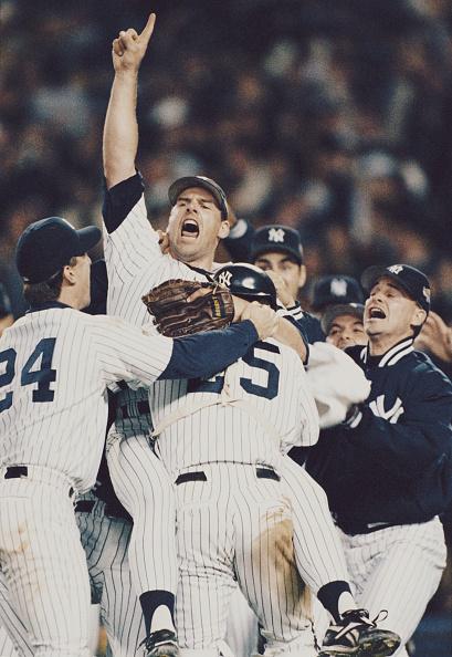 1996「1996 World Series」:写真・画像(6)[壁紙.com]