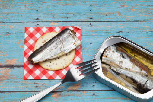 Picnic Table「Sardines and Crackers」:スマホ壁紙(5)