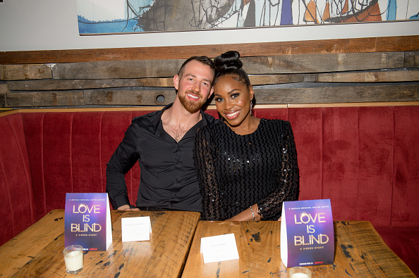 Attached「Netflix's Love Is Blind VIP Viewing Party In Atlanta」:写真・画像(3)[壁紙.com]