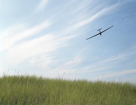 Glider「グライダーでスカイ」:スマホ壁紙(14)