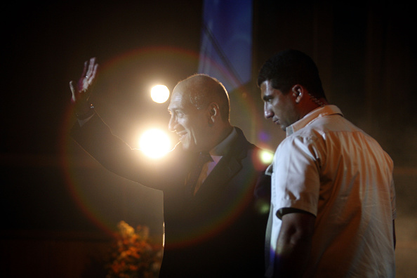 Ehud Olmert「Ehud Olmert」:写真・画像(10)[壁紙.com]