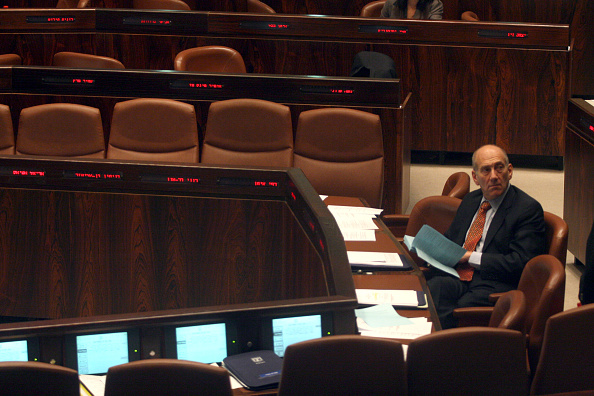 Ehud Olmert「Ehud Olmert」:写真・画像(12)[壁紙.com]