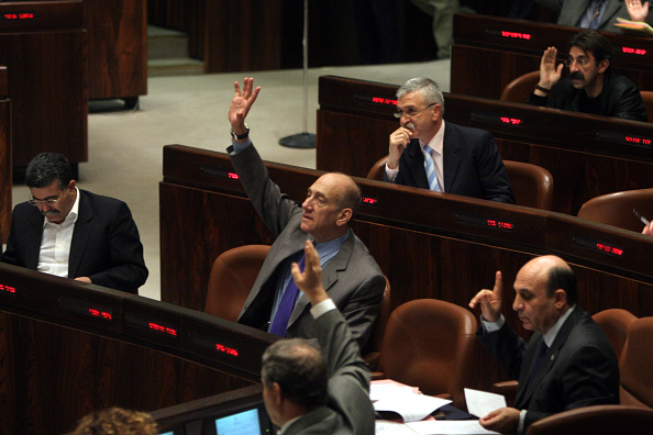 Ehud Olmert「Ehud Olmert」:写真・画像(13)[壁紙.com]