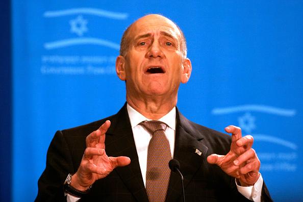 Ehud Olmert「Ehud Olmert」:写真・画像(11)[壁紙.com]