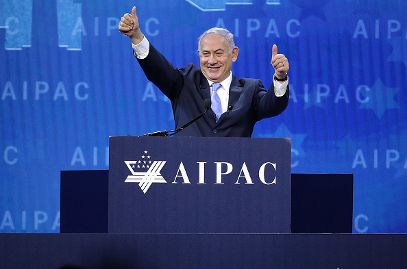 Strategy「Israeli Prime Minister Benjamin Netanyahu Speaks At Washington's Annual AIPAC Conference」:写真・画像(9)[壁紙.com]