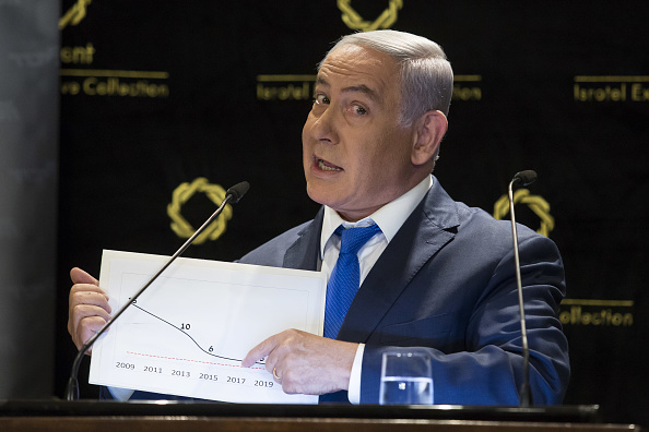 Israel「Israel To Return To Polls After Netanyahu Fails To Form Government」:写真・画像(18)[壁紙.com]