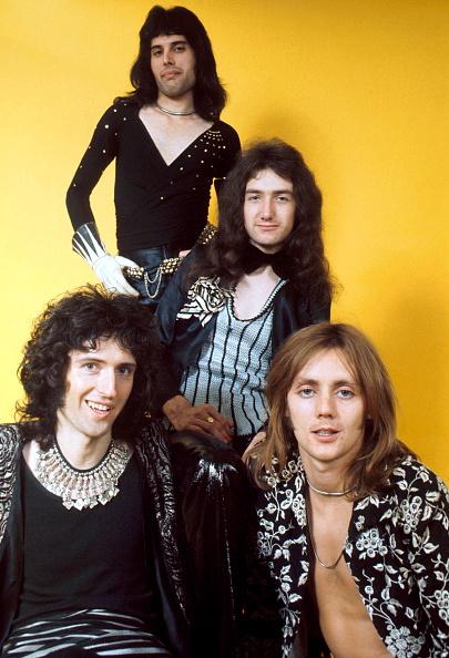 1970-1979「Queen Group Portrait」:写真・画像(8)[壁紙.com]