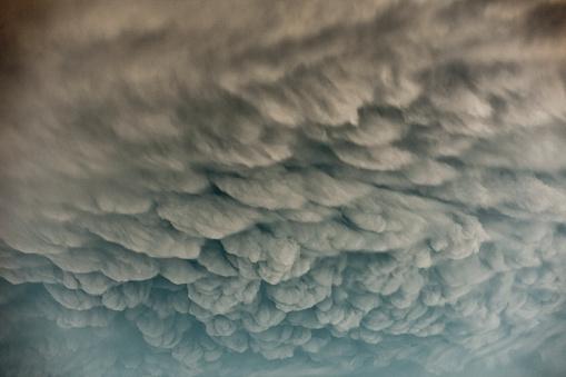 Warning Behavior「Under Grimsvotn Volcanic Eruption in the Vatnajokull Glacier, Iceland」:スマホ壁紙(7)