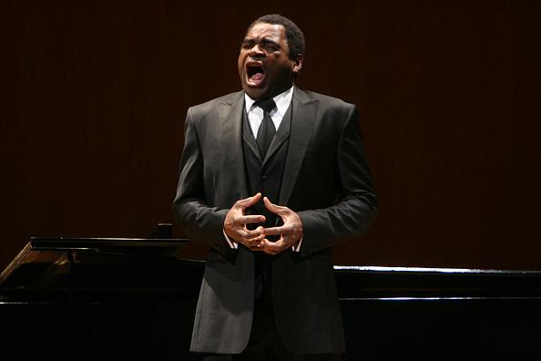 Opera Singer「Terry Cook」:写真・画像(7)[壁紙.com]