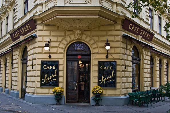 Cafe「Cafe Sperl」:写真・画像(15)[壁紙.com]