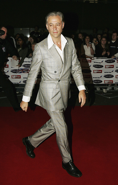 Fully Unbuttoned「Daily Mirror's Pride Of Britain Awards」:写真・画像(13)[壁紙.com]