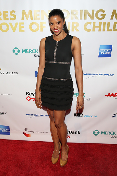 Actress「The National CARES Mentoring Movement's 2nd Annual 'For the Love of Our Children' Gala in NYC」:写真・画像(14)[壁紙.com]