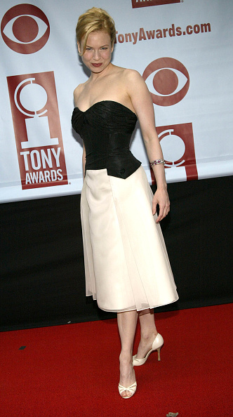 Manolo Blahnik - Designer Label「58th Annual Tony Awards - Arrivals」:写真・画像(8)[壁紙.com]