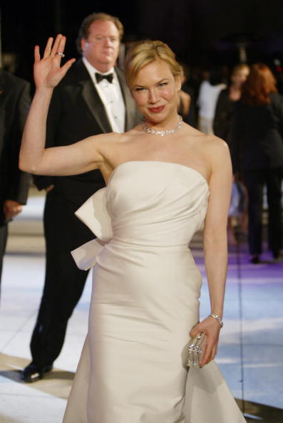 Manolo Blahnik - Designer Label「2004 Vanity Fair Oscar Party - Arrivals」:写真・画像(7)[壁紙.com]
