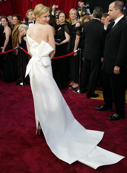 Necklace「76th Annual Academy Awards - Arrivals」:写真・画像(8)[壁紙.com]