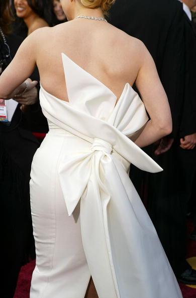 Necklace「76th Annual Academy Awards - Arrivals」:写真・画像(12)[壁紙.com]