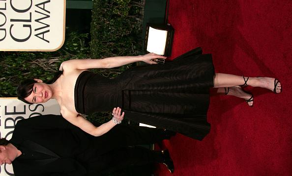 Strap「62nd Annual Golden Globe Awards - Arrivals」:写真・画像(16)[壁紙.com]