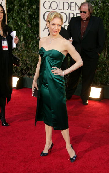 Golden Globe Awards 2007「The 64th Annual Golden Globe Awards - Arrivals」:写真・画像(13)[壁紙.com]