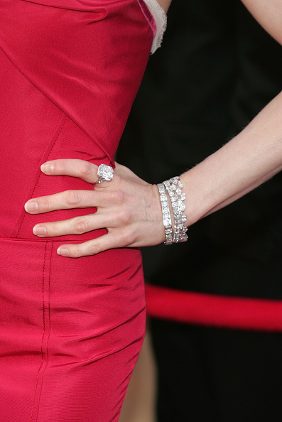 Bracelet「77th Annual Academy Awards - Arrivals」:写真・画像(13)[壁紙.com]