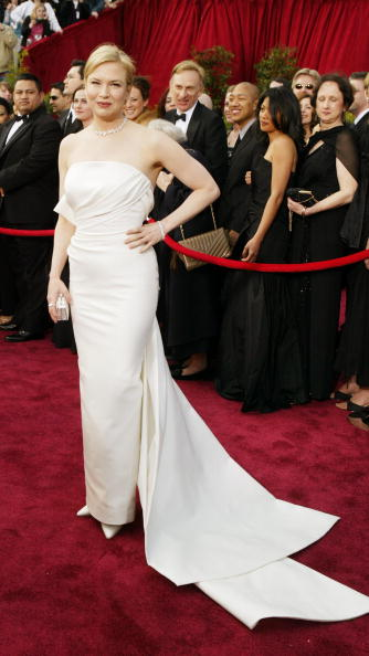 Necklace「76th Annual Academy Awards - Arrivals」:写真・画像(0)[壁紙.com]