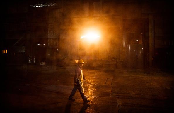 Industrial Equipment「A Look Inside China's Steel Industry」:写真・画像(10)[壁紙.com]
