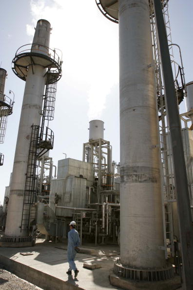 Iranian Culture「Controversial Heavy Water Plant Nears Completion In Iran」:写真・画像(16)[壁紙.com]
