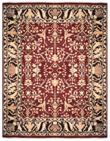 Persian Rug「Persian Oriental Rug」:スマホ壁紙(17)