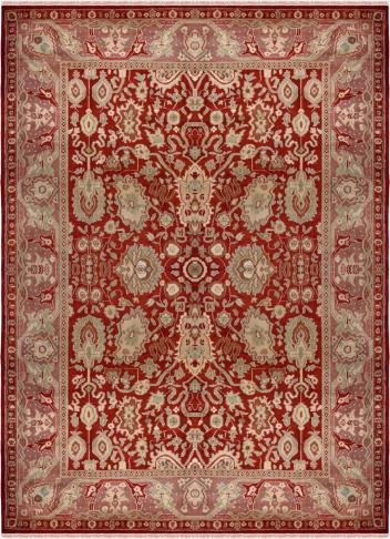 Persian Rug「Persian Oriental Rug」:スマホ壁紙(9)