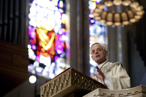 Religious Mass「New Catholic Archbishop Is Installed In Washington DC」:写真・画像(11)[壁紙.com]