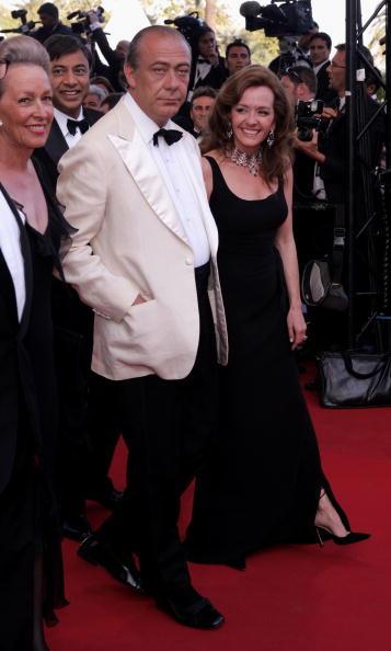 "Grand Theatre Lumiere「Cannes - ""Star Wars III - Revenge of the Sith"" Screening」:写真・画像(13)[壁紙.com]"