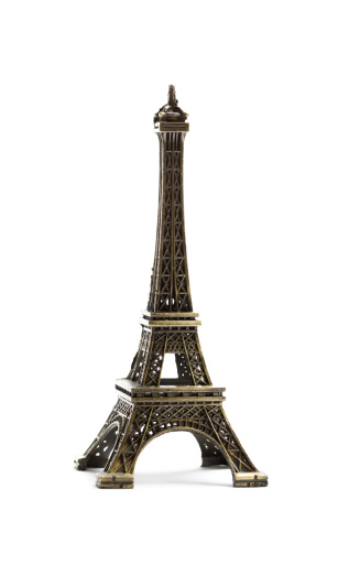 Souvenir「Eiffel tower replica」:スマホ壁紙(3)